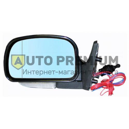 Боковые зеркала на ВАЗ 21213-2131 Нива 4х4 ЛТ 21 УО с подогревом и поворотником